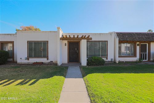 Photo of 4654 W TUCKEY Lane, Glendale, AZ 85301 (MLS # 6311006)