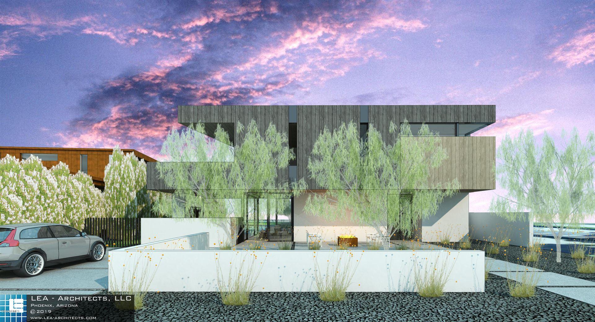 5939 E ORANGE BLOSSOM Lane, Phoenix, AZ 85018 - #: 6041006