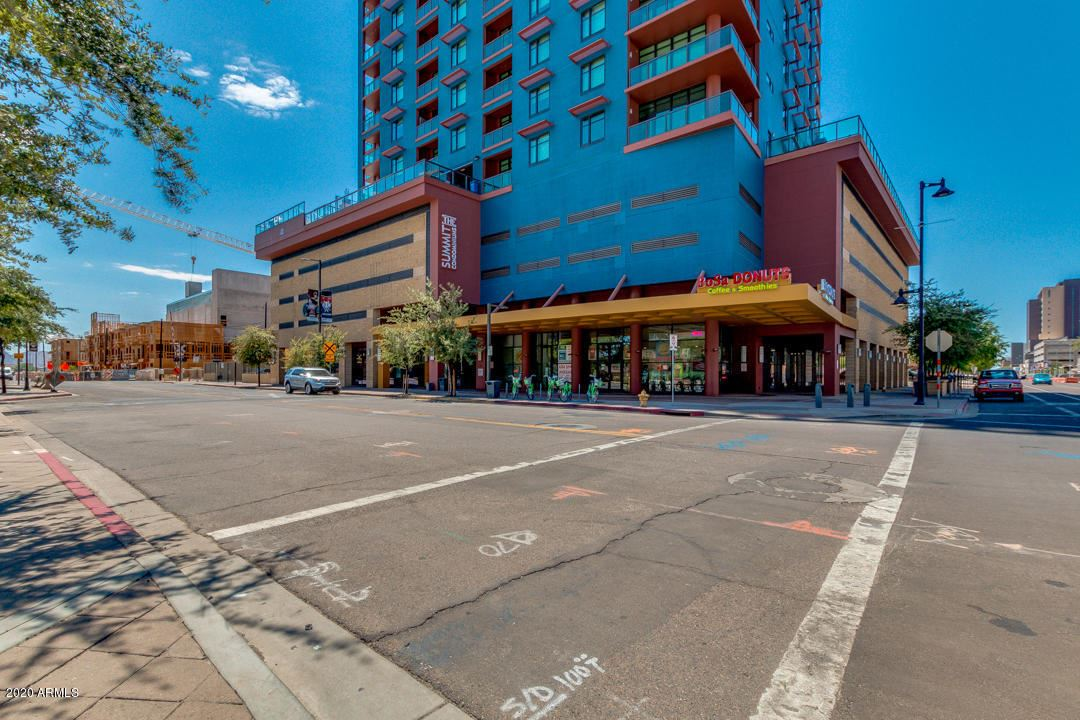 310 S 4TH Street #1603, Phoenix, AZ 85004 - MLS#: 6118006