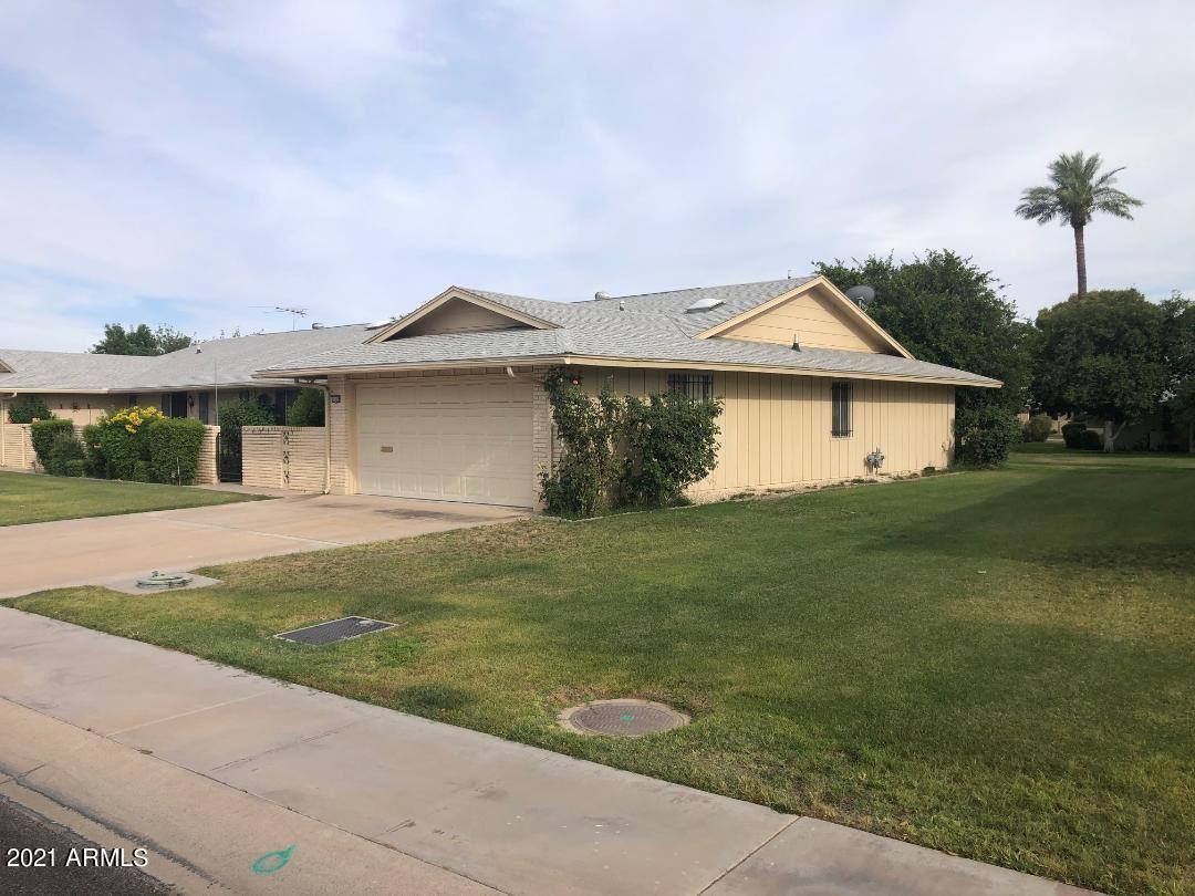 Photo of 10335 W DESERT FOREST Circle, Sun City, AZ 85351 (MLS # 6249006)