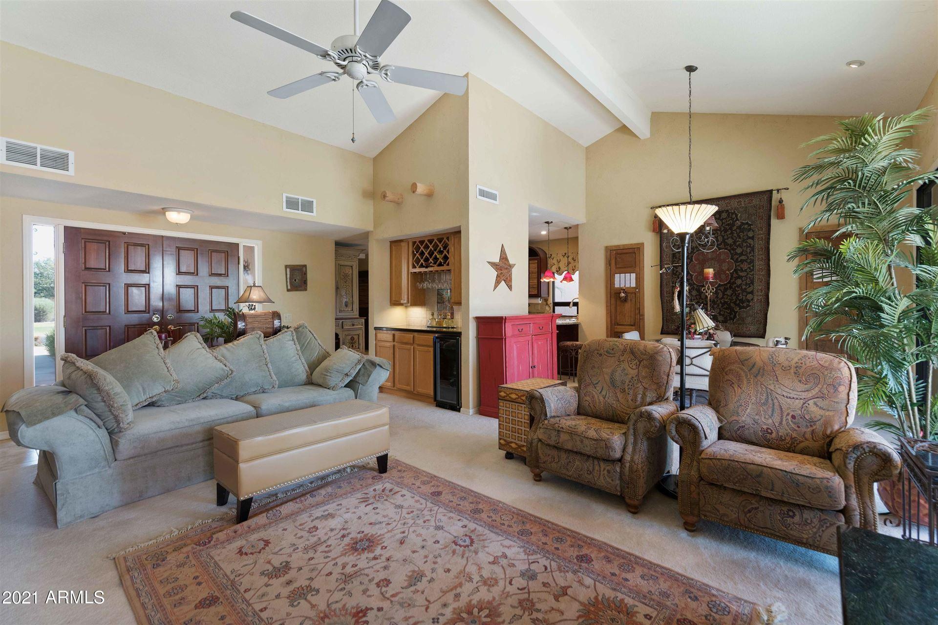 Photo of 10421 E MINNESOTA Avenue, Sun Lakes, AZ 85248 (MLS # 6260006)