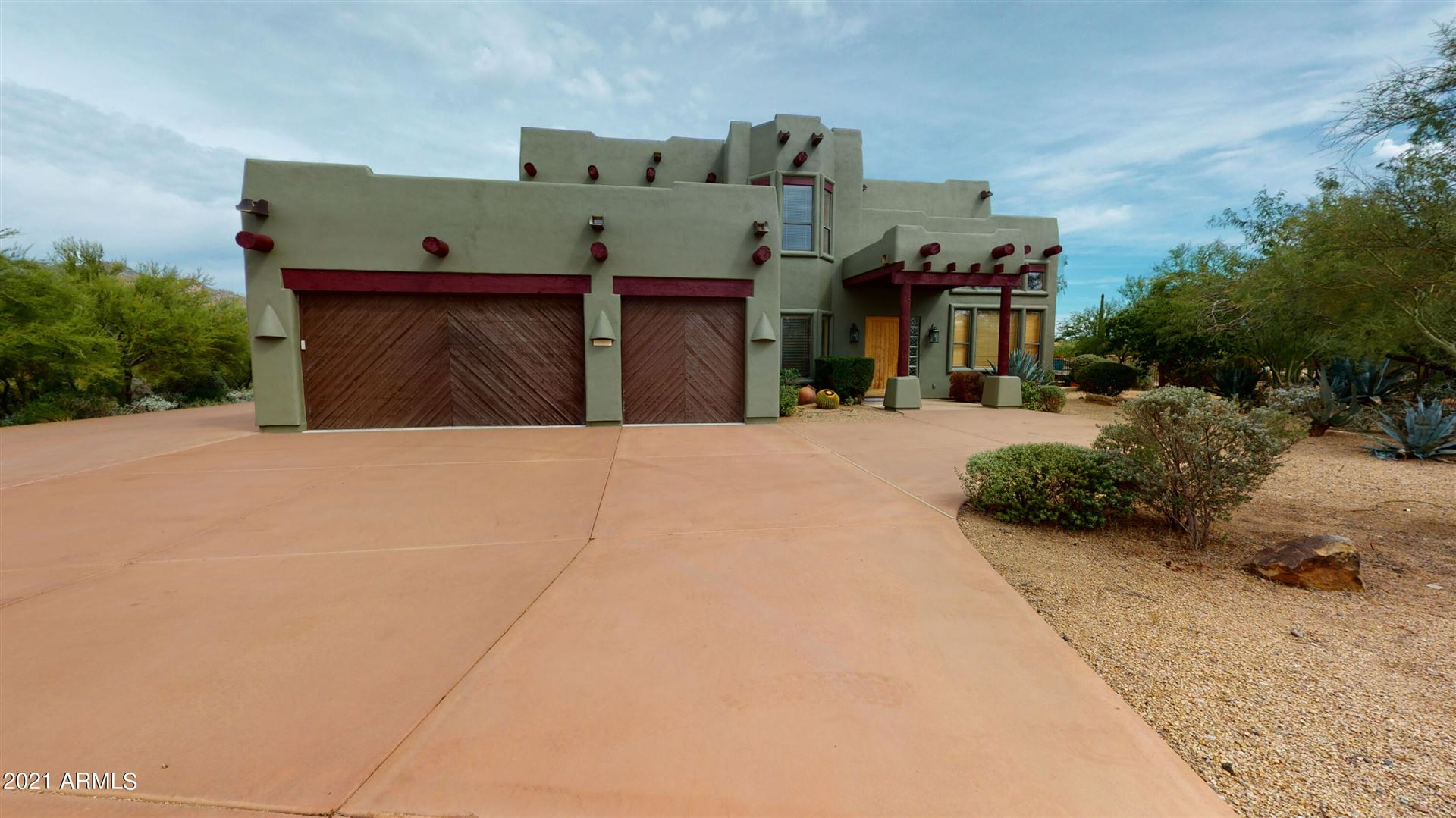 Photo of 33619 N 62ND Street, Cave Creek, AZ 85331 (MLS # 6308006)