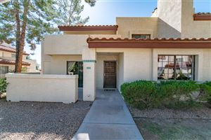 Photo of 2020 W UNION HILLS Drive #121, Phoenix, AZ 85027 (MLS # 5994007)
