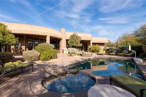 Photo of 10040 E HAPPY VALLEY Road #339, Scottsdale, AZ 85255 (MLS # 6025007)