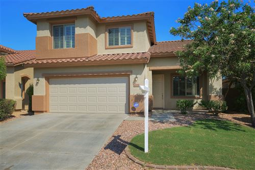Photo of 43326 N VISTA HILLS Drive, Anthem, AZ 85086 (MLS # 6101007)