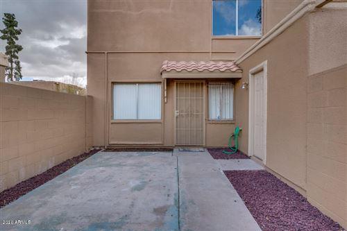 Photo of 4638 E Pueblo Avenue, Phoenix, AZ 85040 (MLS # 6150007)