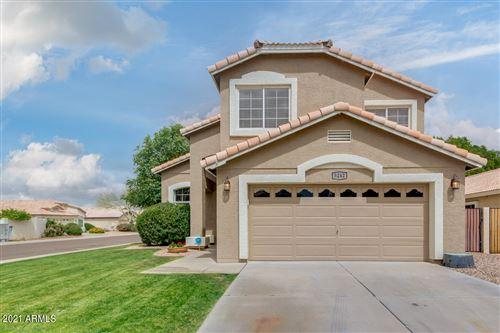 Photo of 5242 W PONTIAC Drive, Glendale, AZ 85308 (MLS # 6210007)