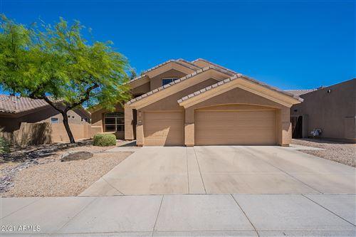 Photo of 4380 E LARIAT Lane, Phoenix, AZ 85050 (MLS # 6252007)