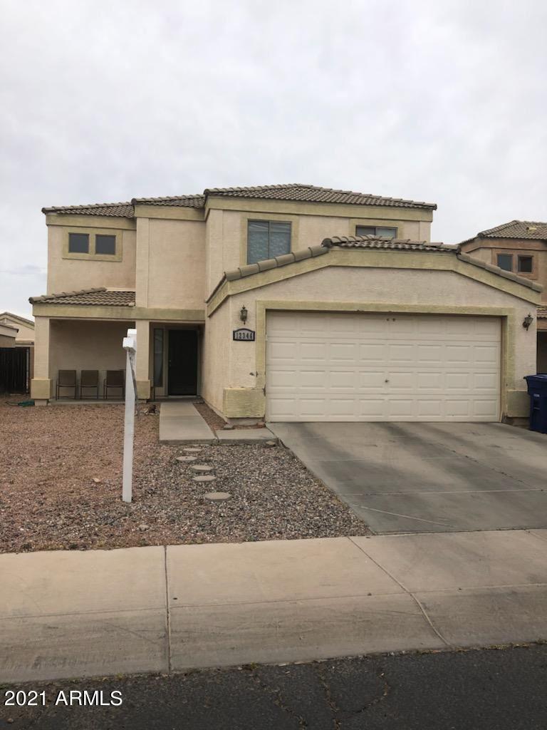 Photo of 12346 W Flores Drive, El Mirage, AZ 85335 (MLS # 6227007)