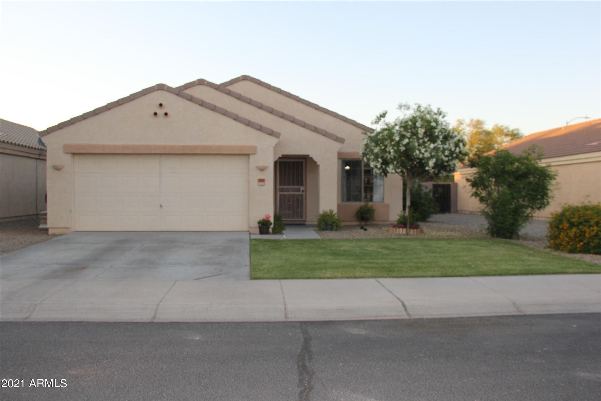 Photo of 15932 W WINSLOW Avenue, Goodyear, AZ 85338 (MLS # 6231007)