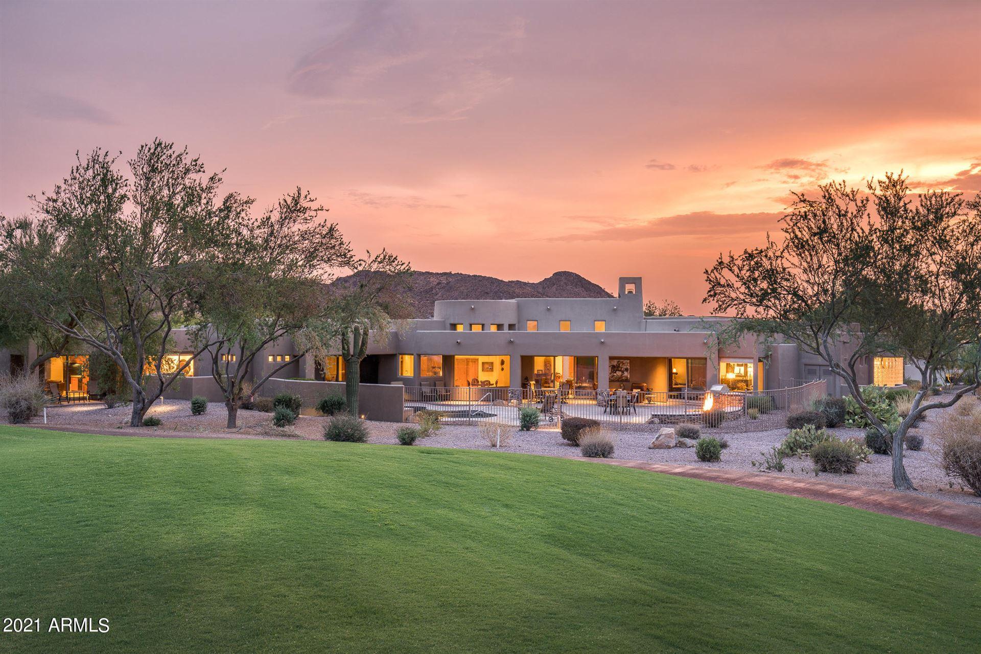6911 E GRAY FOX Court, Gold Canyon, AZ 85118 - MLS#: 6262007
