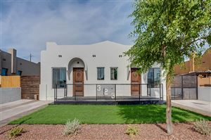 Photo of 323 N 13TH Place, Phoenix, AZ 85006 (MLS # 5954008)