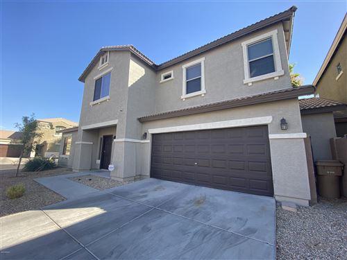 Photo of 15842 N 73RD Lane, Peoria, AZ 85382 (MLS # 6096008)
