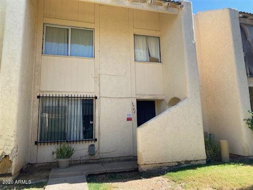 Photo of 5744 N 44TH Drive, Glendale, AZ 85301 (MLS # 6152008)