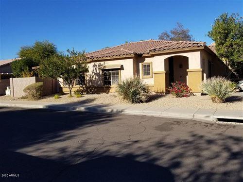 Photo of 2602 E BELLERIVE Drive, Chandler, AZ 85249 (MLS # 6166008)