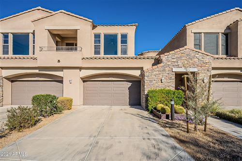 Photo of 19475 N GRAYHAWK Drive #2139, Scottsdale, AZ 85255 (MLS # 6178008)