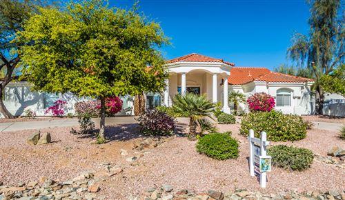 Photo of 10800 E CACTUS Road #25, Scottsdale, AZ 85259 (MLS # 6182008)