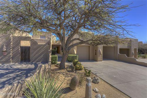 Photo of 9232 E WHITETHORN Circle, Scottsdale, AZ 85266 (MLS # 6199008)