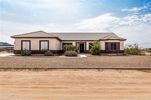 Photo of 26016 S 198TH Way, Queen Creek, AZ 85142 (MLS # 6269008)