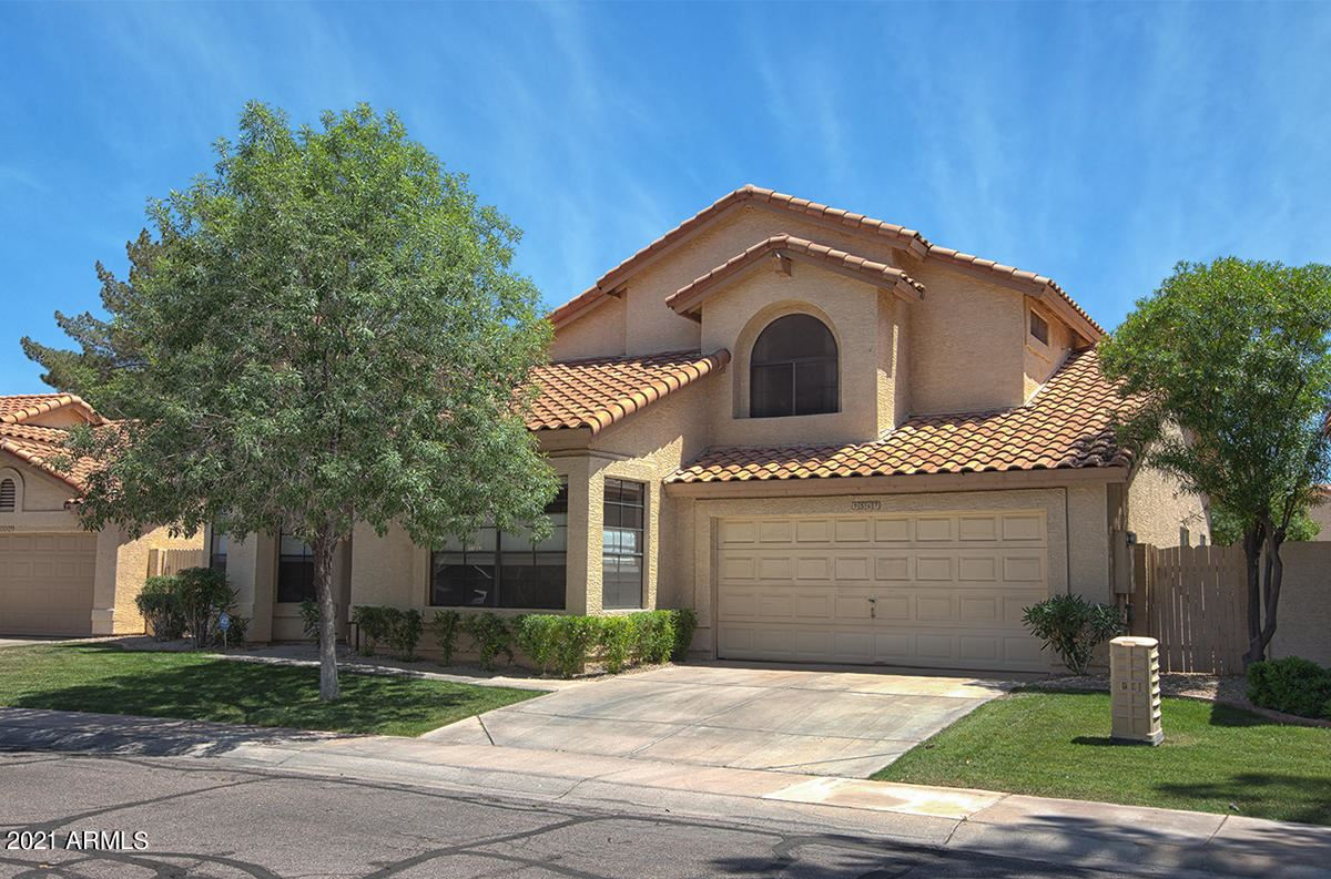 Photo of 9567 S ASH Avenue, Tempe, AZ 85284 (MLS # 6233008)