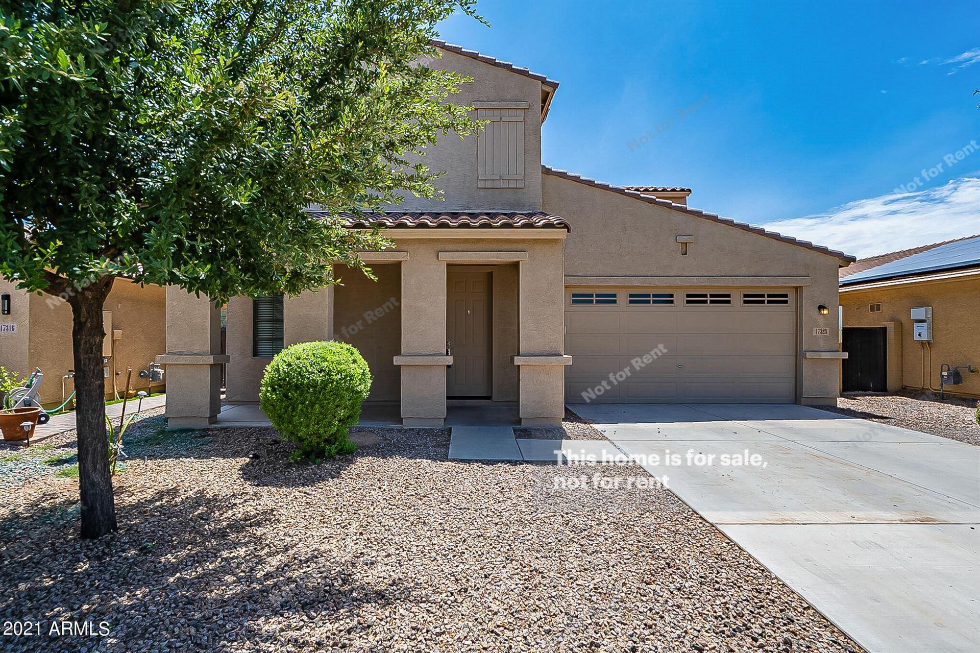 Photo for 17328 N ROSA Drive, Maricopa, AZ 85138 (MLS # 6262008)