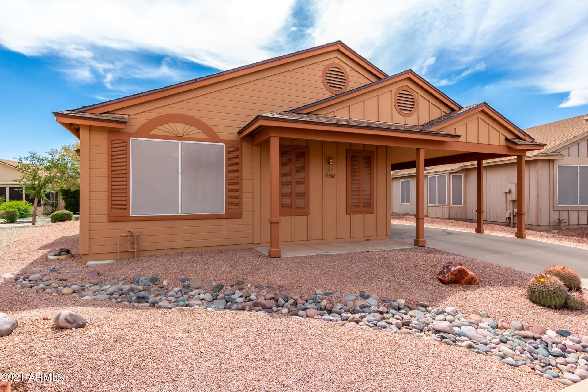 Photo of 6582 S LAKE FOREST Drive, Chandler, AZ 85249 (MLS # 6272008)