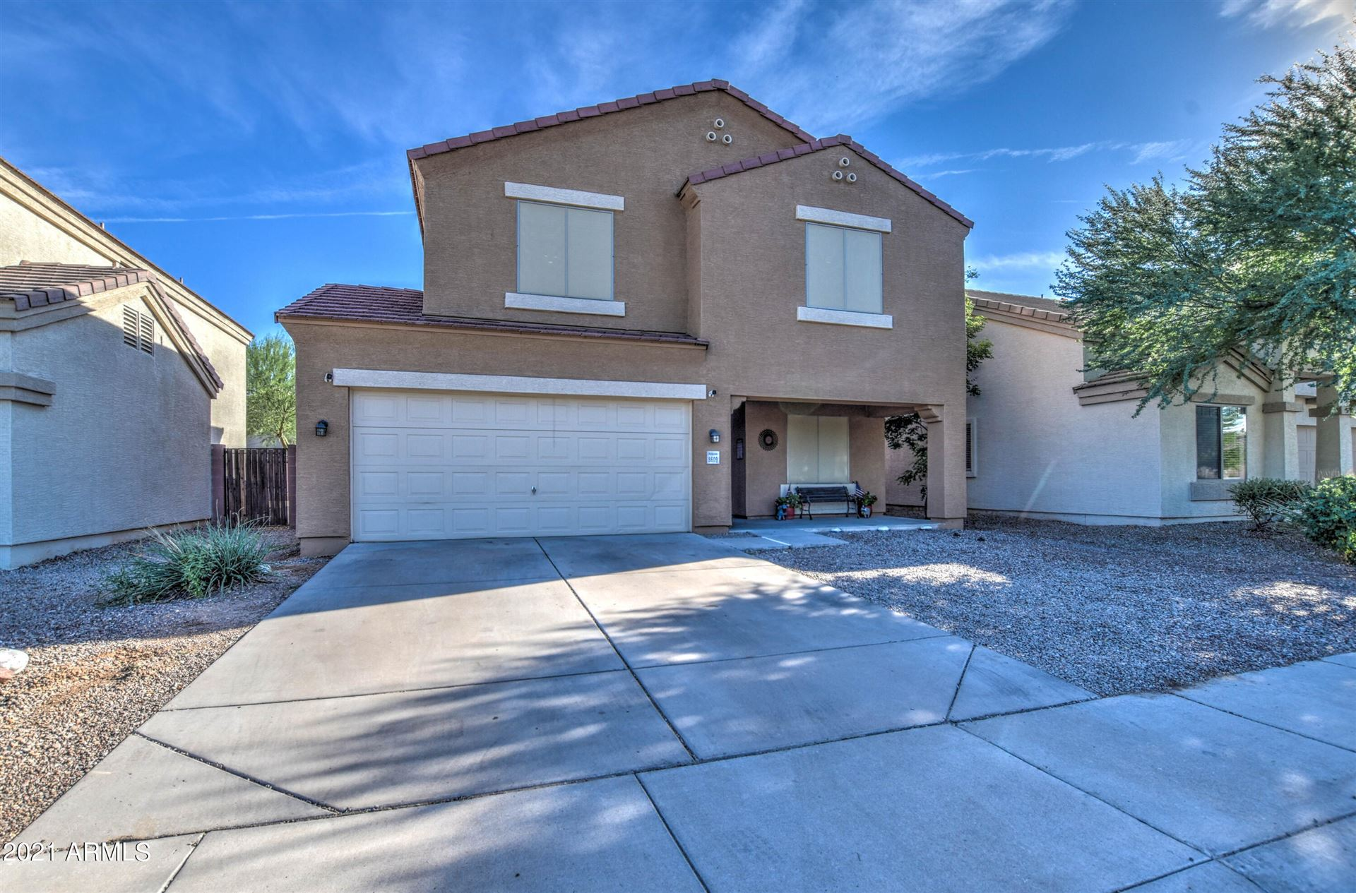 Photo of 8609 W CORDES Road, Tolleson, AZ 85353 (MLS # 6306008)