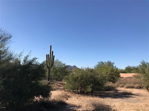 Photo of 33371 N VANISHING Trail, Scottsdale, AZ 85266 (MLS # 5723009)