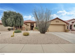 Photo of 19874 N SHADOW MOUNTAIN Drive, Surprise, AZ 85374 (MLS # 5885009)