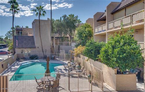 Photo of 7402 E Carefree Drive #123, Carefree, AZ 85377 (MLS # 6088009)