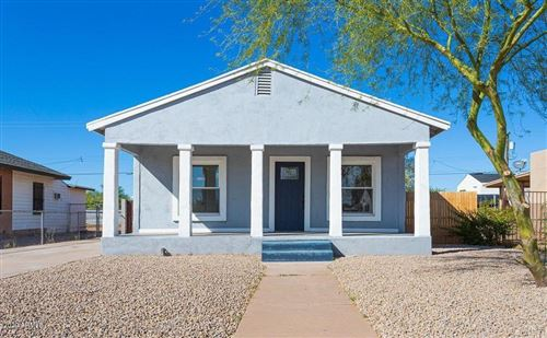 Photo of 1330 E PIERCE Street, Phoenix, AZ 85006 (MLS # 6104009)