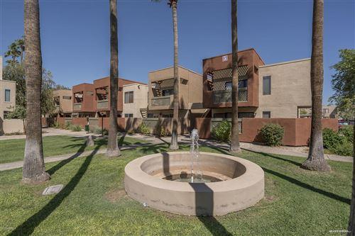 Photo of 3500 N HAYDEN Road #509, Scottsdale, AZ 85251 (MLS # 6128009)
