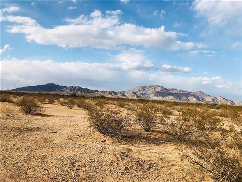 Photo of 0 W La Barranca Drive, Maricopa, AZ 85138 (MLS # 6132009)