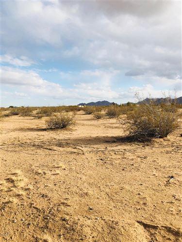 Tiny photo for 0 W La Barranca Drive, Maricopa, AZ 85138 (MLS # 6132009)