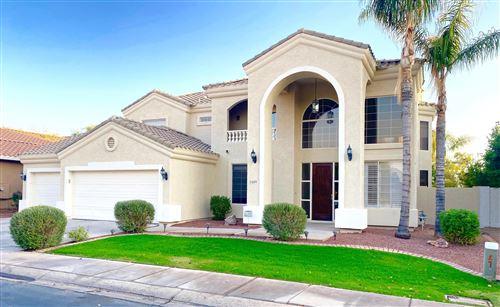 Photo of 1509 W COMMERCE Avenue, Gilbert, AZ 85233 (MLS # 6150009)