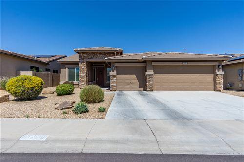 Photo of 18228 W POST Drive, Surprise, AZ 85388 (MLS # 6216009)