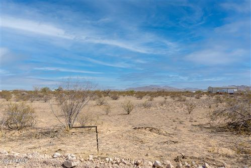 Tiny photo for 0 W Barnes Road, Maricopa, AZ 85139 (MLS # 6251009)