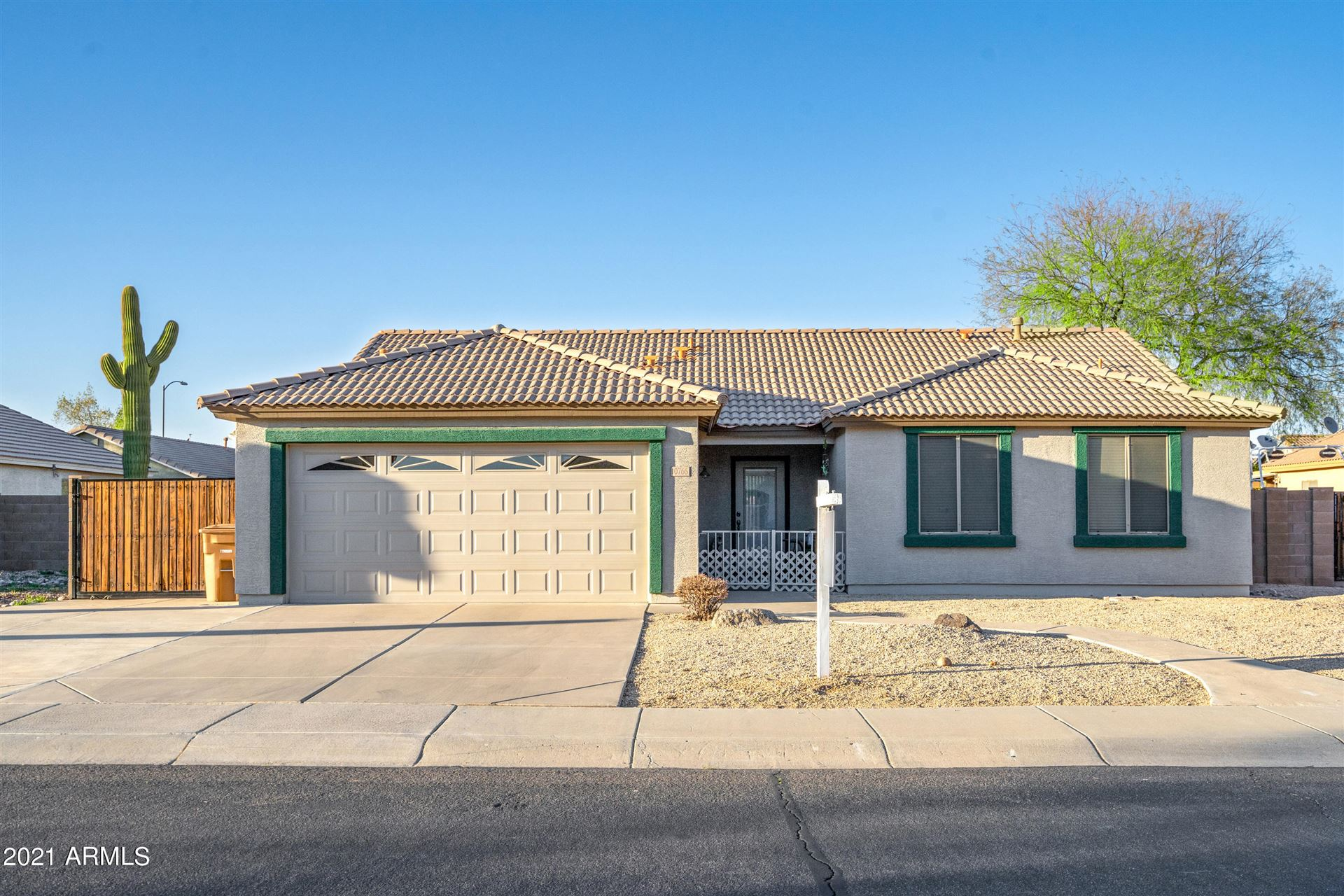 Photo of 10766 W ANGELS Lane, Sun City, AZ 85373 (MLS # 6202009)