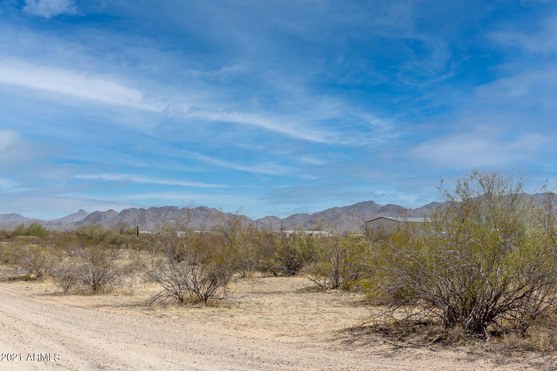 Photo for 0 W Barnes Road, Maricopa, AZ 85139 (MLS # 6251009)