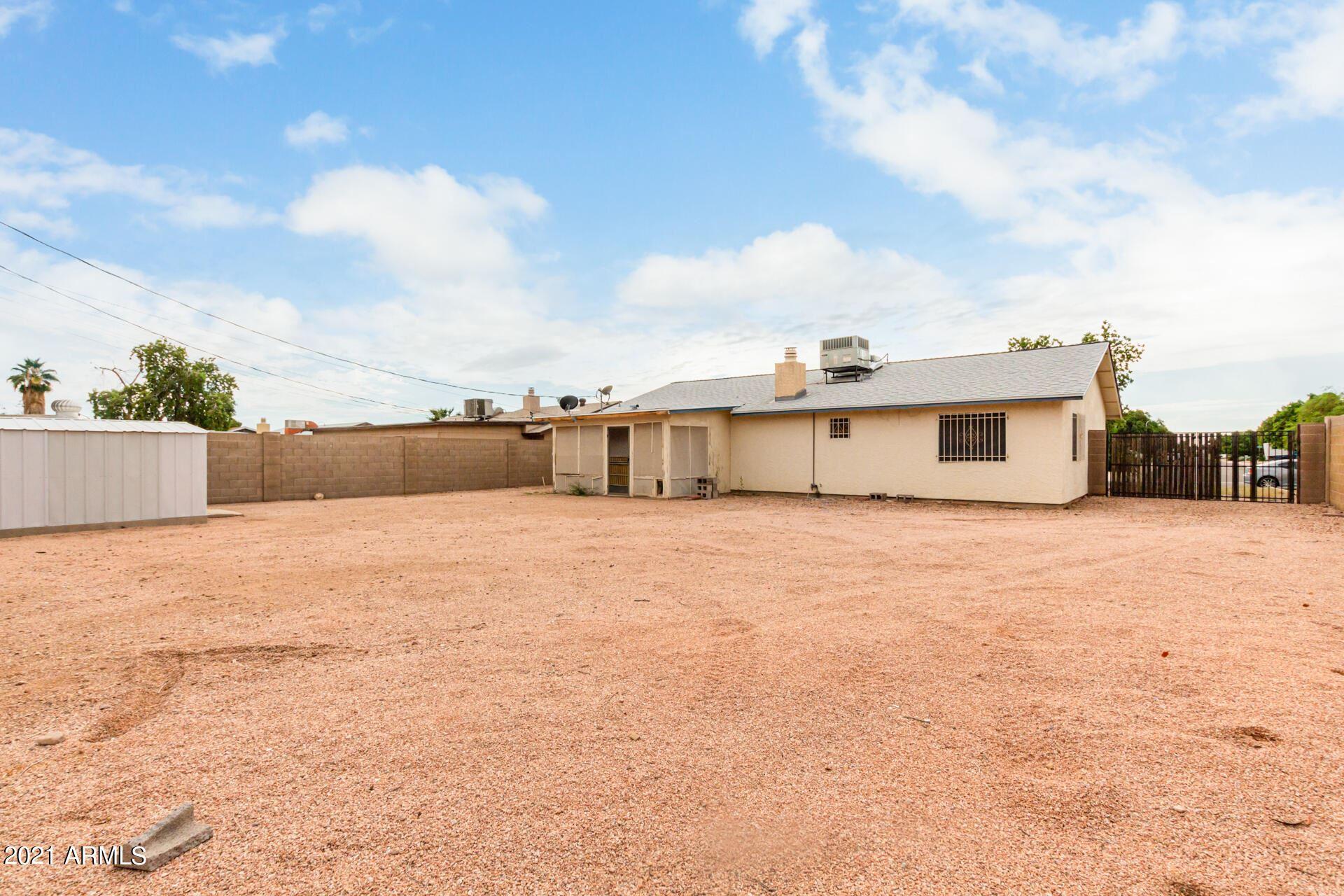 Photo of 1049 S MARA Drive, Apache Junction, AZ 85120 (MLS # 6304009)