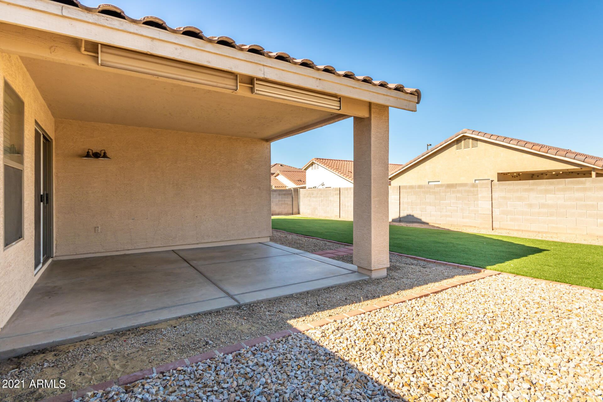 Photo of 636 S CONCORD Street, Gilbert, AZ 85296 (MLS # 6306009)
