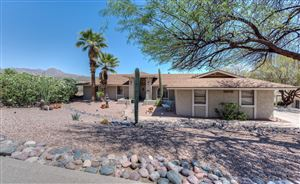 Photo of 15524 E Tepee Drive, Fountain Hills, AZ 85268 (MLS # 5944010)