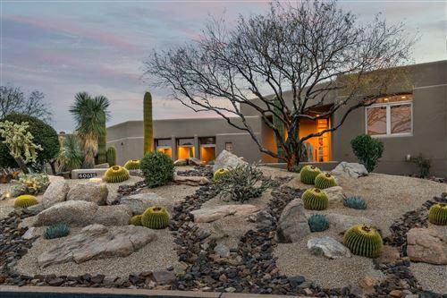Photo of 40615 N 108TH Way, Scottsdale, AZ 85262 (MLS # 6028010)