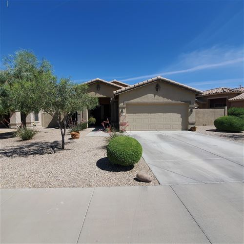 Photo of 17558 W LAVENDER Lane, Goodyear, AZ 85338 (MLS # 6082010)