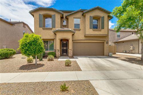 Photo of 7349 W MONTE CRISTO Avenue, Peoria, AZ 85382 (MLS # 6096010)