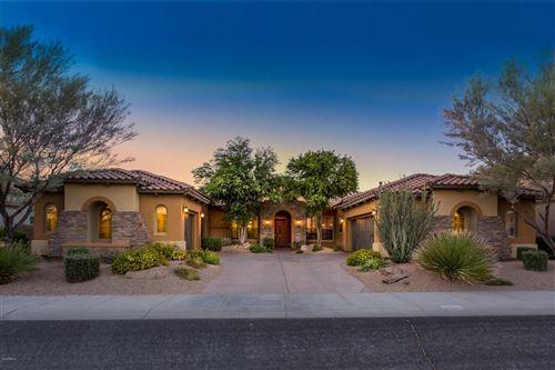 Photo of 3972 E EXPEDITION Way, Phoenix, AZ 85050 (MLS # 6115010)