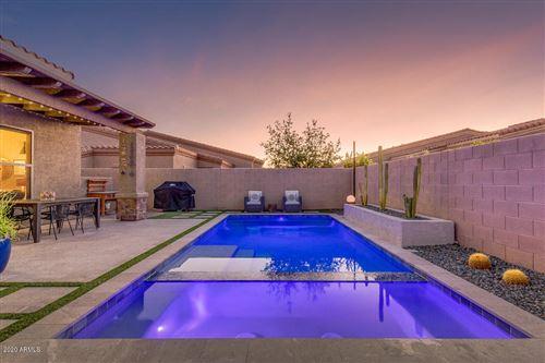 Photo of 6202 E MCKELLIPS Road #208, Mesa, AZ 85215 (MLS # 6116010)