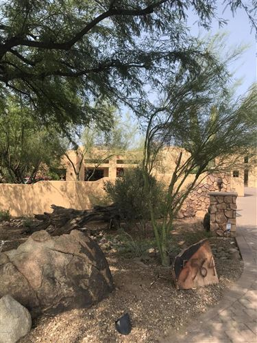 Photo of 5564 E NEW RIVER Road, Cave Creek, AZ 85331 (MLS # 6132010)
