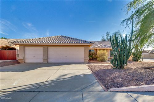 Photo of 6867 W COMET Avenue, Peoria, AZ 85345 (MLS # 6163010)
