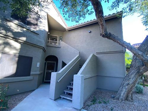 Photo of 15225 N 100TH Street #2191, Scottsdale, AZ 85260 (MLS # 6167010)